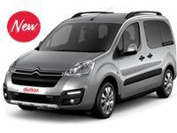 Louez une categorie DMMD Citroën Berlingo XTR